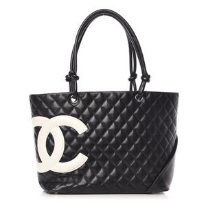 ea6ae9667d015f CHANEL Bags | Make Offer Tote Bag Like New | Poshmark